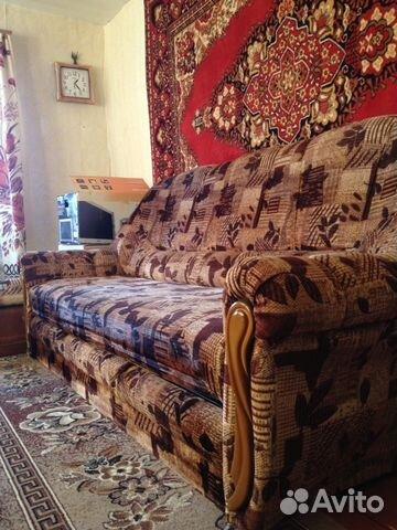 мягкий уголок диван и 2 кресла купить в республике татарстан на