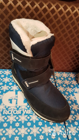d6d2283ea Теплая зимняя обувь Иглу с20по45 купить в Москве на Avito ...