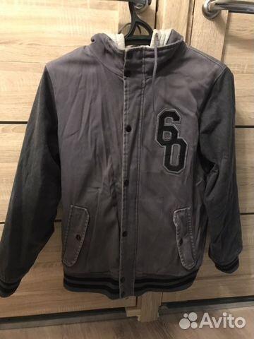 6925c803 Куртка Nike купить в Московской области на Avito — Объявления на ...
