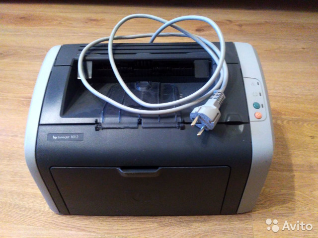 HP LASERJET 1012 PRINTER DRIVER FOR WINDOWS 7