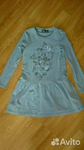 c7ab1ab4a6b Платье на девочку - Личные вещи
