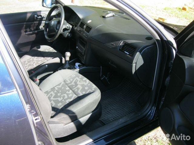 Volkswagen Bora, 1999 89205931831 купить 8