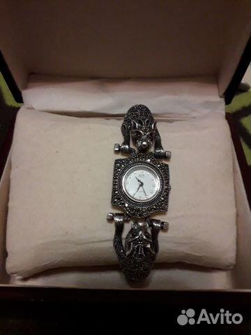 Часы серебряные приобрести красноярск