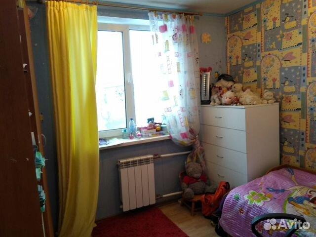 Продается четырехкомнатная квартира за 2 560 000 рублей. Свердловская область, Каменск-Уральский, улица Шестакова, 21.
