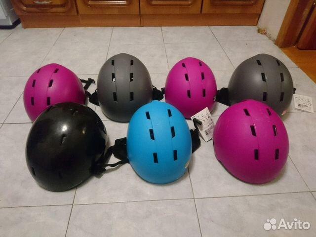 71b999cb9357 Горнолыжные сноубордические шлемы купить в Карачаево-Черкесии на ...