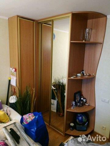угловой шкаф купе в прихожую спальню гостиную купить в московской