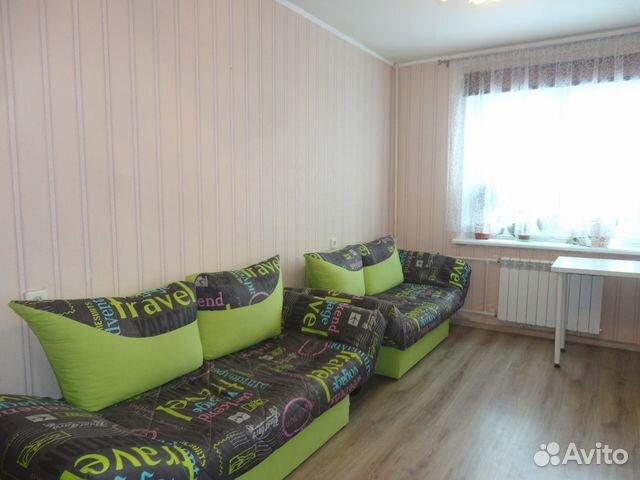 Продается однокомнатная квартира за 2 600 000 рублей. Серпухов, Московская область, Московское шоссе, 51.