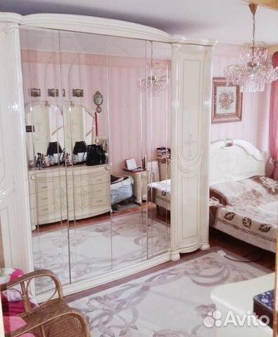 Продается трехкомнатная квартира за 4 750 000 рублей. ул Красная.