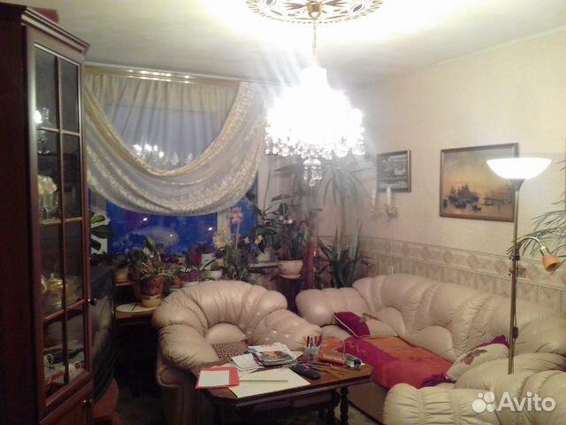 Продается трехкомнатная квартира за 9 850 000 рублей. Москва, улица Бестужевых, 25А, подъезд 3.
