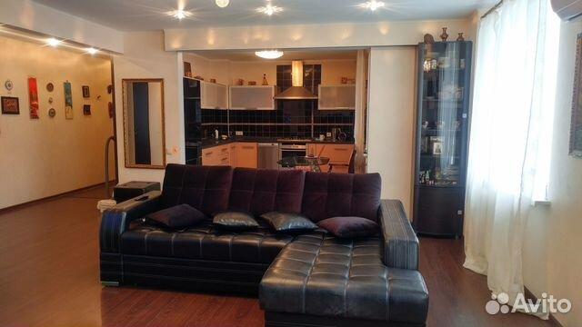Продается трехкомнатная квартира за 7 150 000 рублей. Республика Татарстан, Казань, улица Юлиуса Фучика, 82.