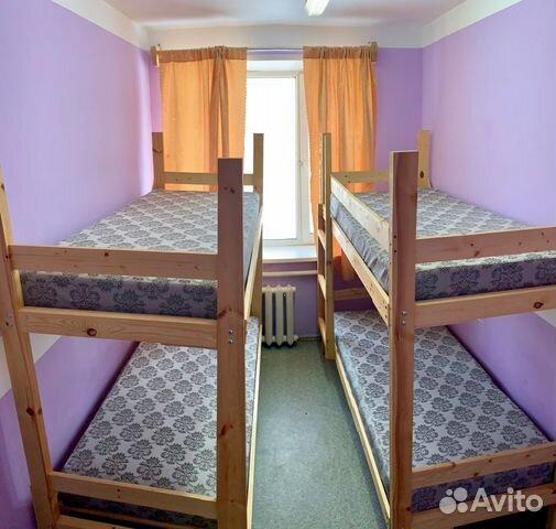 Комната 18 м² в 6-к, 2/4 эт. 89622020222 купить 3