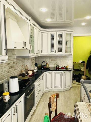Продается трехкомнатная квартира за 4 949 000 рублей. г Тула, ул Марата, д 24.