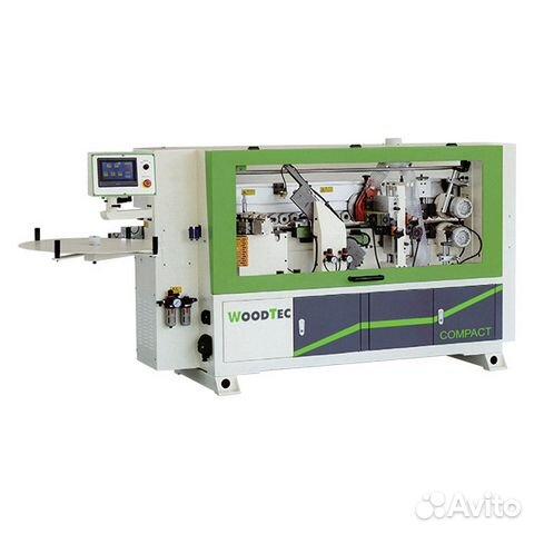 Автоматический кромкооблицовочный станок Compakt 89196254424 купить 2