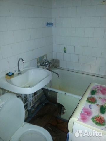 1-к квартира, 32 м², 3/5 эт. 89023307162 купить 8