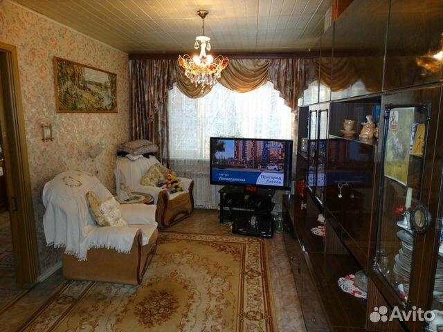 Продается двухкомнатная квартира за 5 000 000 рублей. Театральная улица, 13.