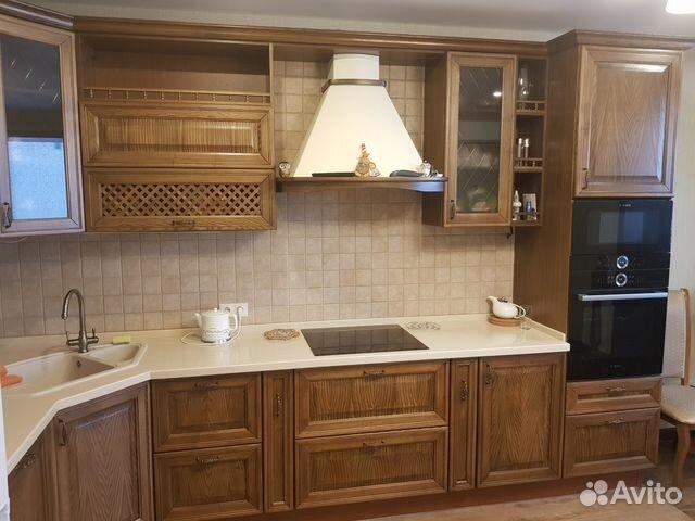 Продается двухкомнатная квартира за 4 800 000 рублей. ул Ангарская, 2к1.