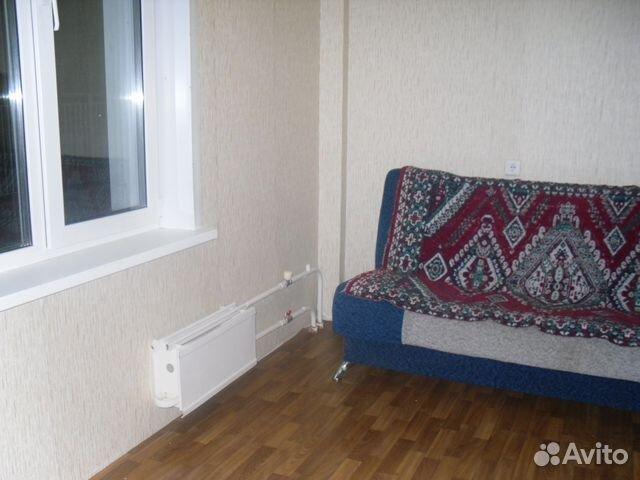 Продается квартира-cтудия за 1 200 000 рублей. Красноярск, улица Академика Киренского, 24.