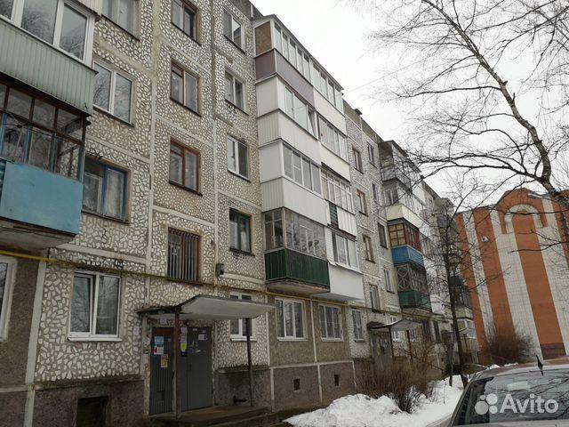 Продается двухкомнатная квартира за 1 450 000 рублей. улица Николаева, 21А.