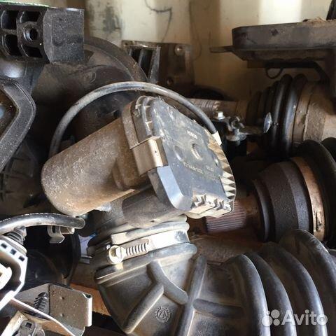Дроссельная заслонка Форд Фокус 3