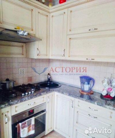 Продается двухкомнатная квартира за 4 220 000 рублей. г Тула, ул Первомайская, д 12.
