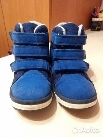 60e8a9b82 Демисезонные ботинки reima 35 р купить в Московской области на Avito ...
