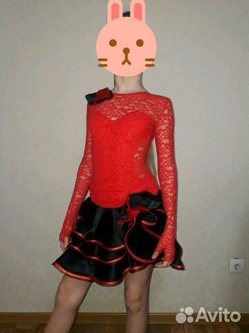Платья для бальных танцев 89173215635 купить 5