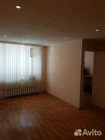 Продается двухкомнатная квартира за 1 800 000 рублей. г Мурманск, ул Академика Книповича, д 55.