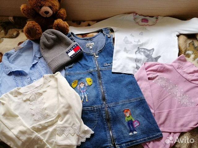 d510ff35633 Пакет одежды купить в Ставропольском крае на Avito — Объявления на ...