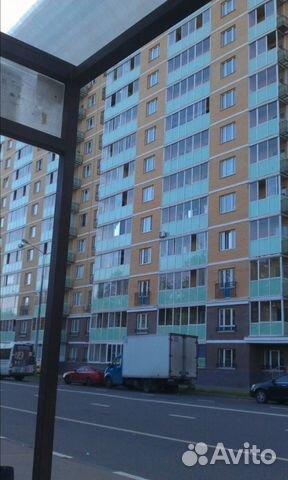 Продается однокомнатная квартира за 4 300 000 рублей. Московская обл, г Люберцы, ул Вертолетная, д 20.