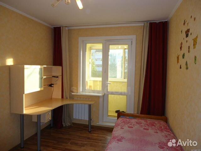 Продается четырехкомнатная квартира за 3 000 000 рублей. г Челябинск, ул Летная, д 9.