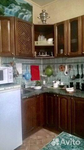 Продается двухкомнатная квартира за 1 850 000 рублей. г Мурманск, ул Адмирала флота Лобова, д 49/17.