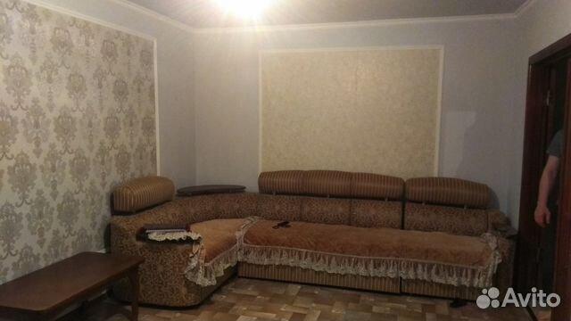 Продается двухкомнатная квартира за 2 200 000 рублей. г Грозный, ул А.А.Айдамирова, д 139.