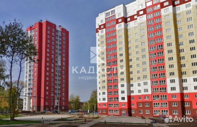 Продается однокомнатная квартира за 2 600 000 рублей. г Нижний Новгород, б-р 60-летия Октября, д 5А.