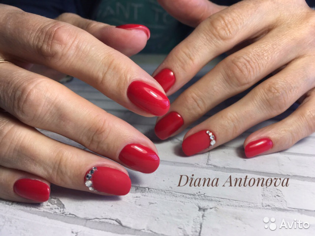Manicure With home delivery 89091403160 buy 2