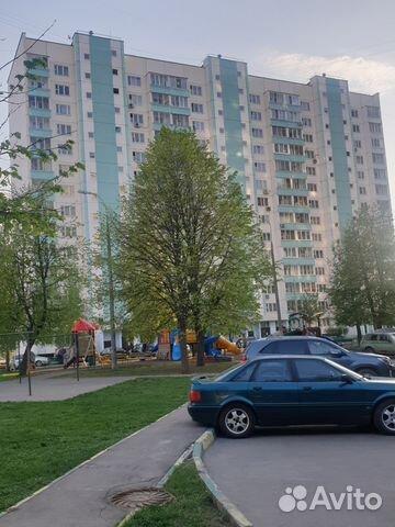 Продается однокомнатная квартира за 6 500 000 рублей. г Москва, поселение Московский, г Московский, мкр 1-й, влд 44.