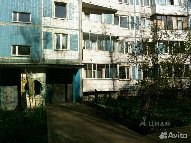 Продается двухкомнатная квартира за 5 000 000 рублей. Московская обл, г Пушкино, Ярославское шоссе.