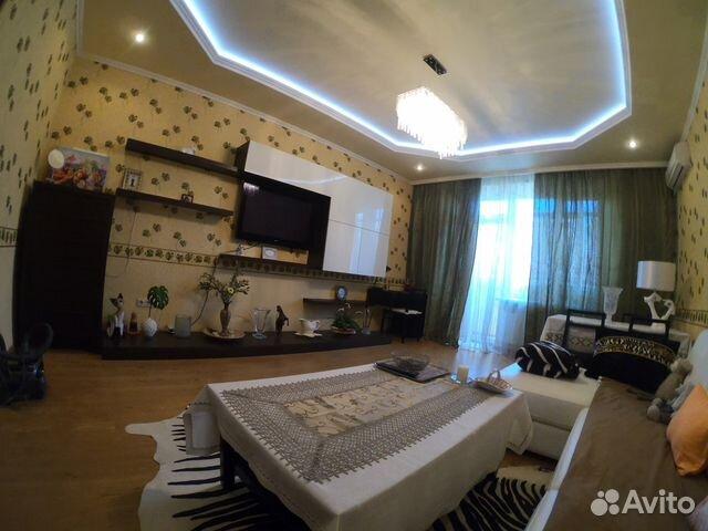 Продается двухкомнатная квартира за 10 750 000 рублей. г Ростов-на-Дону, ул Согласия, д 25А.