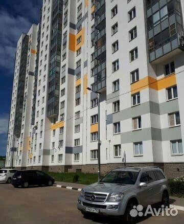 Продается двухкомнатная квартира за 6 300 000 рублей. Московская обл, г Мытищи, ул Белобородова, д 4Г.