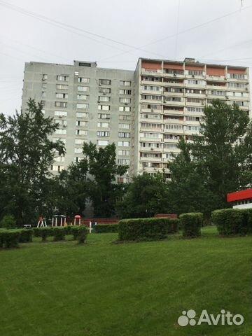 Продается однокомнатная квартира за 7 200 000 рублей. г Москва, ул Маршала Захарова, д 19.