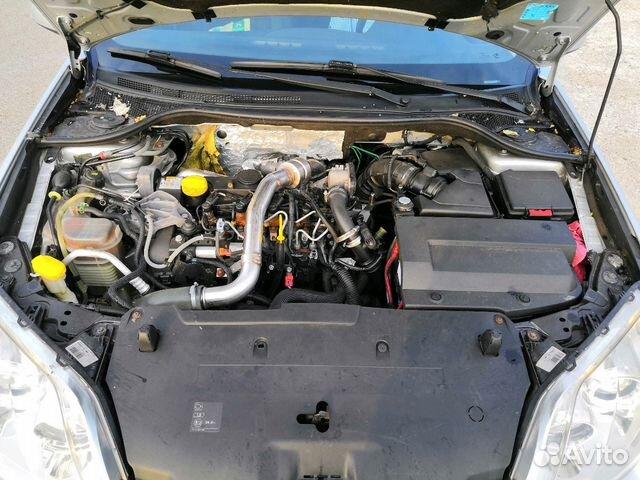 Renault Laguna, 2008 89997975011 buy 4