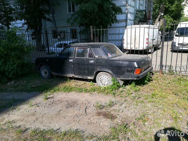 Купить ГАЗ 31029 Волга пробег 175 000.00 км 1995 год выпуска