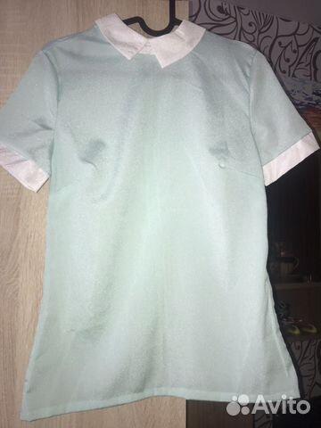 Блузка 89516702220 купить 3