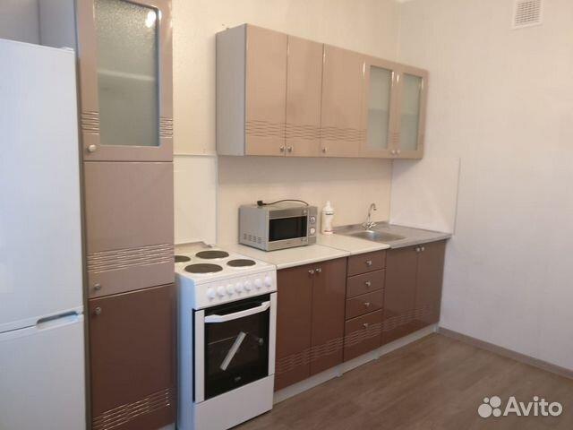 1-к квартира, 38 м², 3/5 эт. 89112759846 купить 5