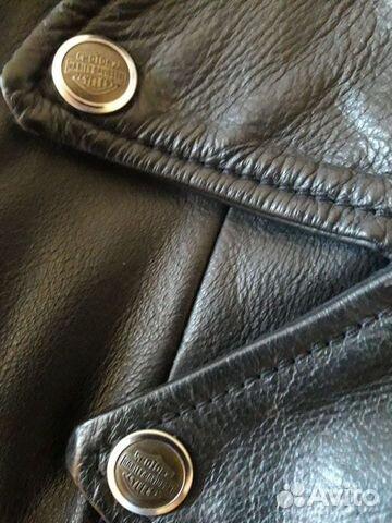 Куртка кожаная Harley - Davidson 89173369019 купить 3