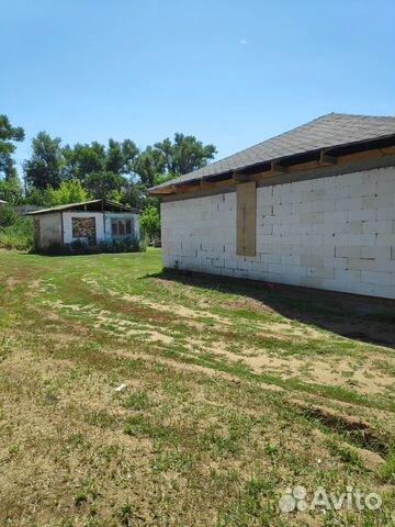 Дом 105 м² на участке 9 сот. 89610837369 купить 1