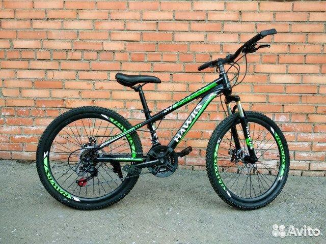 89527559801 Горный велосипед 21 скорость,большой выбор