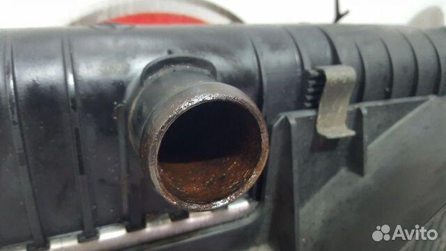 Радиатор основной Mercedes W123 E280 A1235013301 89143292009 купить 5