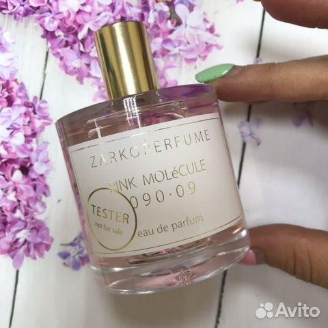 Nye Zarkoperfume Pink Molecule 090.09, 100 мл купить в Республике NL-36