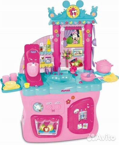 Disney minus mouse minnie mini аксессуар печи  89062132153 купить 2
