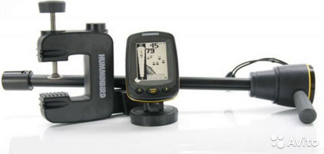 Humminbird 120 Fishin' Buddy